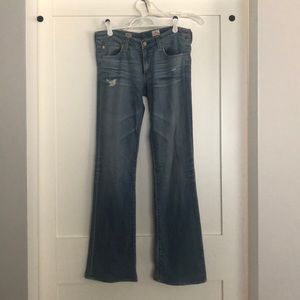 AG Angel jeans